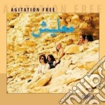 MALESCH cd musicale di Free Agitation