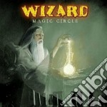 MAGIC CIRCLE                              cd musicale di WIZARD