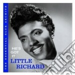 HE'S GOT IT cd musicale di LITTLE RICHARD