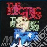 AN AMERICAN MUSIC BRAND/A LONG TIME... cd musicale di Flag Electric