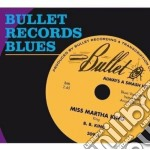 BULLET RECORDS BLUES                      cd musicale di Artisti Vari