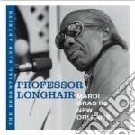 MARDI GRAS IN NEW ORLEANS cd musicale di Longhair Professor