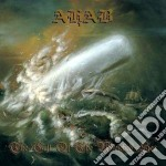Ahab - The Call Of The Wretched Sea cd musicale di AHAB