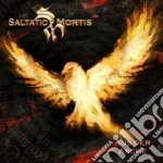 CD - SALTATIO MORTIS - AUS DER ASCHE cd musicale di Mortis Saltatio