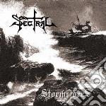 Stormriders cd musicale di Spectral