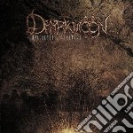 Apocalyptic syndrome cd musicale di Darkmoon