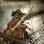 CD - ALESTORM - CAPTAIN MORGAN'S REVENGE cd musicale di ALESTORM