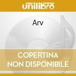 ARV                                       cd musicale di ASMEGIN
