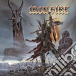 TO THE GRAVE cd musicale di Fire Iron