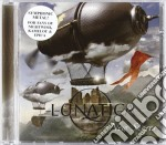 NEW SHORES cd musicale di LUNATICA