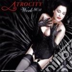 CD - ATROCITY - WERK 80 II cd musicale di ATROCITY
