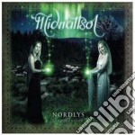 NORDLYS                                   cd musicale di MIDNATTSOL