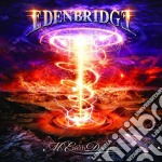 CD - EDENBRIDGE - MY EARTH DREAM cd musicale di EDENBRIDGE