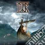 Tyr - Land cd musicale di TYR
