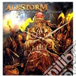 BLACK SAILS AT MIDNIGHT                   cd musicale di ALESTORM