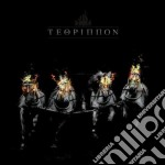 TETHRIPPON                                cd musicale di TETHRIPPON