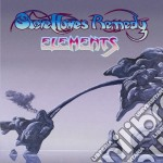 ELEMENTS cd musicale di STEVE HOWE'S REMEDY