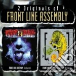 Hardwired/flavour of the weak cd musicale di Assembly Frontline