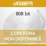 808 bit cd musicale