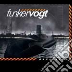 NAVIGATOR                                 cd musicale di Vogt Funker