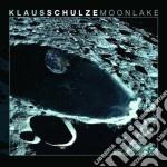 MOONLAKE cd musicale di Klaus Schulze
