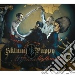 MYTHMAKER cd musicale di Puppy Skinny