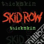THICKSKIN cd musicale di Row Skid