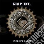 INCORPORATED cd musicale di Inc. Grip