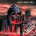 KINGS AND QUEENS cd musicale di AXEL RUDI PELL