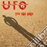 Ufo - You Are Here cd musicale di UFO