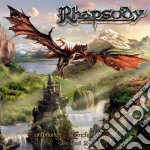 SYMPHONY OF ENCHANTED LANDS II cd musicale di RHAPSODY