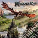 SYMPHONY OF ENCHANTED LANDS II cd musicale di RHAPSODY