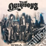 WELL OILED                                cd musicale di QUIREBOYS