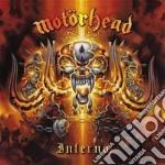 INFERNO cd musicale di MOTORHEAD