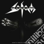 SODOM/Ltd.Ed.+Poster cd musicale di SODOM