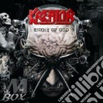 ENEMY OF GOD cd musicale di KREATOR