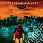 MEANS TO AN END cd musicale di BIOHAZARD