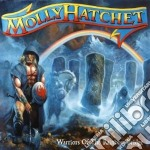 WARRIORS OF THE RAINBOW BRIDGE cd musicale di Hatchet Molly