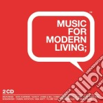 (LP VINILE) Music for modern living lp vinile