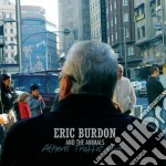 ATHENS TRAFFIC LIVE+Bonus DVD cd musicale di BURDON ERIC & THE ANIMALS