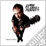 Nobody is perfect cd musicale