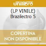 (LP VINILE) Brazilectro 5 lp vinile