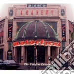 LIVE AT BRIXTON ACADEMY (2CD) cd musicale di MOTORHEAD
