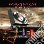 BREATH OF LIFE                            cd musicale di MAGNUM