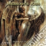 PRAYER FOR THE DYING                      cd musicale di Kiss Messiah's