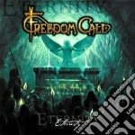 ETERNITY cd musicale di Call Freedom