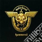 HAMMERED cd musicale di MOTORHEAD
