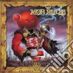 HOLLOWED BE THY NAME                      cd musicale di Rules Mob