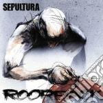 Sepultura - Roorback cd musicale di SEPULTURA