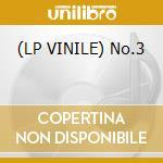 (LP VINILE) No.3 lp vinile